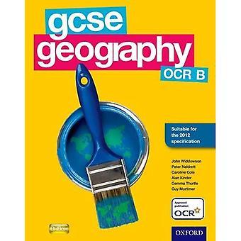 GCSE Geographie OCR B. Schülerheft
