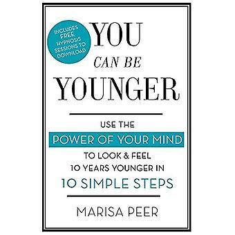 Vous pouvez être jeune