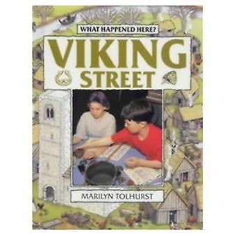 Viking Street (wat hier gebeurd is)