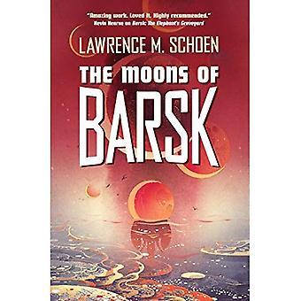 Le lune di Barsk