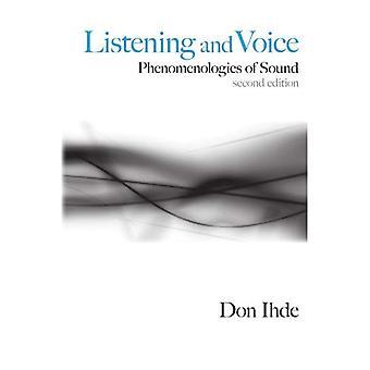 Hören und Stimme