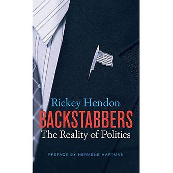 Backstabbers: The Reality of Politics