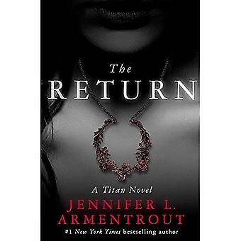 Die Rückkehr: Die Titan Serie Book 1