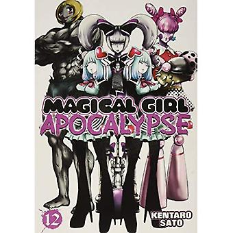 Apocalypse de Magical Girl: Vol. 12
