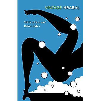 Signor Kafka (Vintage Classics)