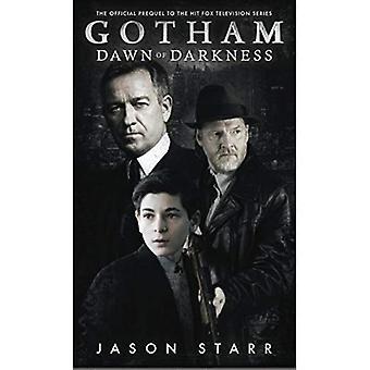 Gotham: Alba delle tenebre