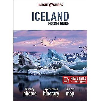 Insight Pocket Guide Island