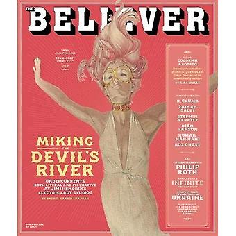 The Believer: Issue 111
