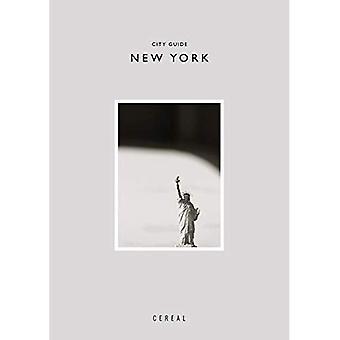 Guía de cereales ciudad: Nueva York