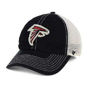 Atlanta Falcons NFL marque 47 Canyon Mesh Hat Snapback