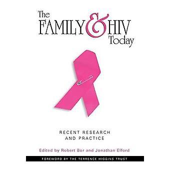 家族と今日で Bor ・ ロバート ・ HIV