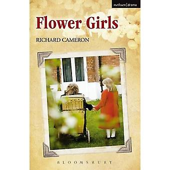 FLOWER GIRL by CAMERON & RICHARD