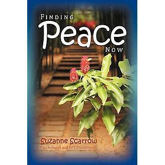 Trovare la pace in questo momento di Scarrow & Suzanne