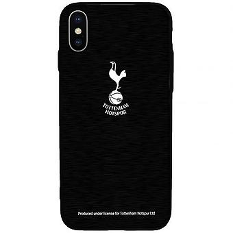 Tottenham Hotspur iPhone X Alu-Koffer