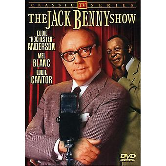 Jack Benny Show: Vol. 1-5 [DVD] USA import
