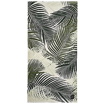 Slowtide Hala Beach Towel in Green