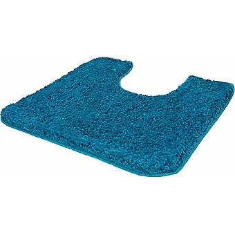 Bath mat small cloud» trend «height 35 mm WC cutout for standard toilet 55 x 55 cm.