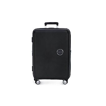 American tourister 002 SoundBox spinner 6624 TX tasker