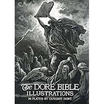 The Dore Bible Illustrations - 241 Illustrations by Gustave Dore - Mil