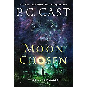 Moon Chosen by P. C. Cast - 9781432843250 Book