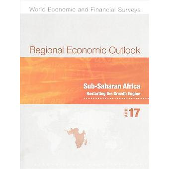 Regional Economic Outlook - April 2017 - Sub-Saharan Africa by Intern