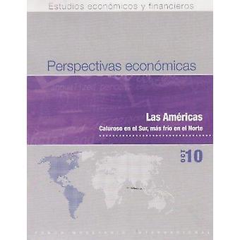 Regional Economic Outlook - Western Hemisphere - October 2010 by IMF