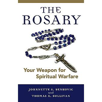 Rosary by Johnette Benkovic - 9781632530004 Book