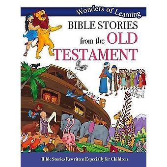Wonders of Learning - Bible Stories from the Old Testament by Parade P
