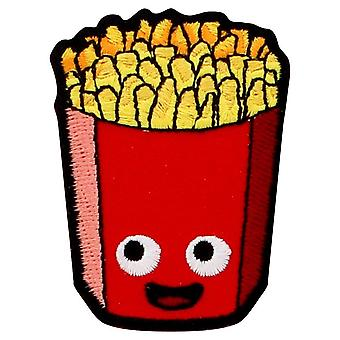Grindstore Happy Fries Patch