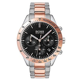 Hugo Boss Hb1513584 talent kronograf herre se 42 mm