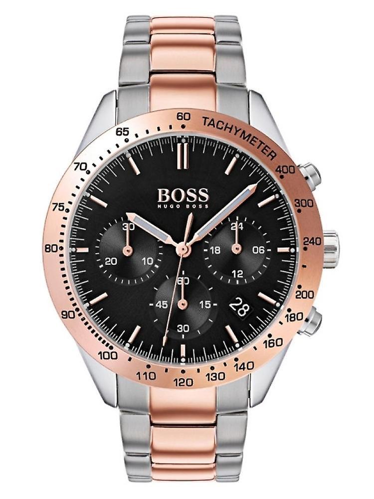 Hugo Boss Hb1513584 Talent chronograph mens Watch 42 Mm