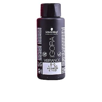 Schwarzkopf Igora levendigheid 8-0 60 ml Unisex