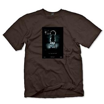 Mens T-shirt - The Ring 2 - Japanese - Horror