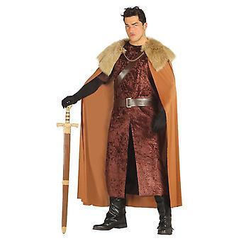 Seigneur de mens du Costume déguisements Highlands écossais