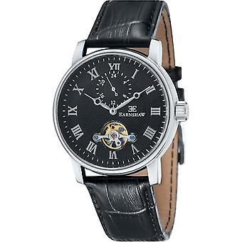 Relógio masculino-Thomas Earnshaw Westminster ES-8042-01