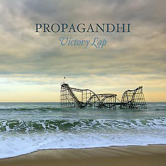 Propagandhi - vitória [vinil] EUA importar