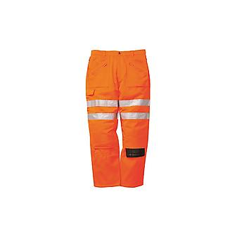 Portwest rail action trousers rt47
