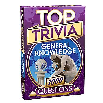Top Trivia - General Knowledge