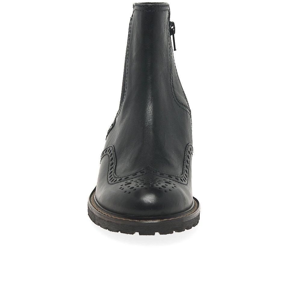 Gabor Imagine Womens Chelsea Look Boots WAFli