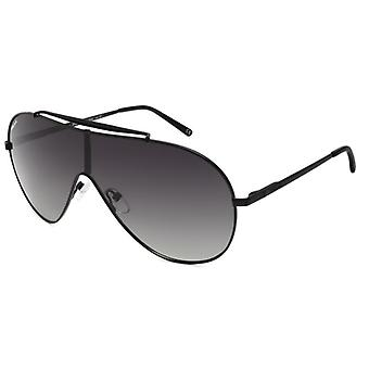 Polar Viper 76 Black Mat Smoke Degraded Polarized
