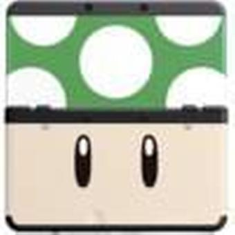 Nintendo Cover New 3Ds 1-Up-Pilz