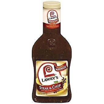 Lawry's Steak & Chop 30 Minute Marinade