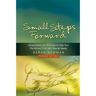 Små steg framåt - med hjälp av lekar och aktiviteter för att hjälpa din Pre-Scho