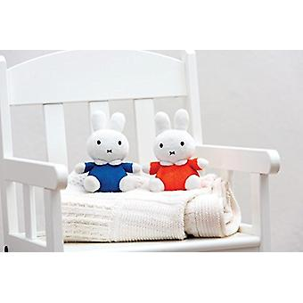 Miffy Classic Bean Toy 5.5 Inch (only 1 orange supplied)