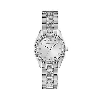Bulova Clock Woman Ref. 43L212