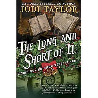 The Long and Short of It:� Stories from the Chronicles of St. Mary's (The Chronicles of St. Mary's)