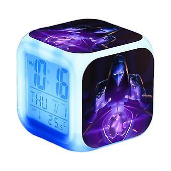 Fortnite Digital Alarm Clock
