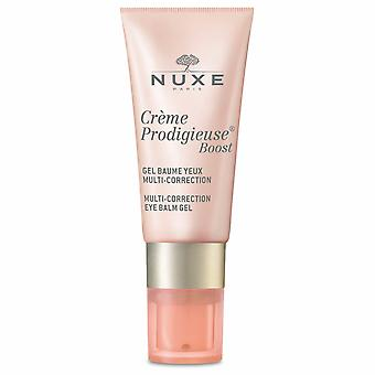 Nuxe Creme Prodigieuse Multi-Correction Eye Balm Gel 15ml