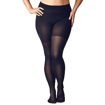 Falke Beauty Plus 50 Denier Tights - Marine Navy