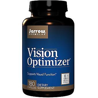 Ottimizzatore di visione (180 capsule) - Formule Jarrow